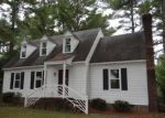 Foreclosed Home in GREEN TEE LN, Rocky Mount, NC - 27804