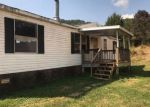Foreclosed Home in AZALEA CIR, Marshall, NC - 28753