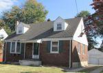 Foreclosed Home en JEREMIAH AVE, Trenton, NJ - 08610