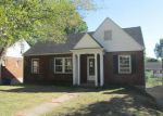 Foreclosed Home in APACHE LN, Saint Louis, MO - 63114