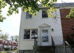 Foreclosed Home in COOKS LN, Baltimore, MD - 21229