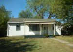 Foreclosed Home en S MOSLEY AVE, Wichita, KS - 67211