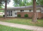 Foreclosed Home en TOMAHAWK ST, Park Forest, IL - 60466