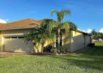 Foreclosed Home en INNSBRUCK CT, Winter Haven, FL - 33884