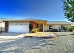 Foreclosed Home en CHAMBERS AVE, Sun City, CA - 92586
