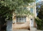 Foreclosed Home en DEVON ST, Philadelphia, PA - 19138