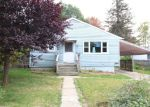 Foreclosed Home in OAKLEAF DR, Waterbury, CT - 06708
