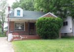Foreclosed Home en E AUBURNDALE AVE, Youngstown, OH - 44507