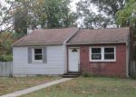 Foreclosed Home en E 9TH AVE, Clementon, NJ - 08021