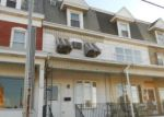 Foreclosed Home en W MARKET ST, Pottsville, PA - 17901