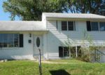 Foreclosed Home in RUSSELL RD, New Castle, DE - 19720