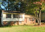 Foreclosed Home in TIFFANY TRL, Riverdale, GA - 30274