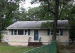 Foreclosed Home en GLEASON ST, Browns Mills, NJ - 08015