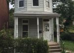 Foreclosed Home in FRISBY ST, Baltimore, MD - 21218