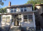 Foreclosed Home en RICORD ST, Newark, NJ - 07106