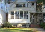 Foreclosed Home in E 36TH ST, Baltimore, MD - 21218