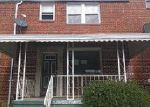 Foreclosed Home in LYNVIEW AVE, Baltimore, MD - 21215