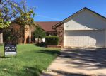 Foreclosed Home in BLUE BONNET DR, Oklahoma City, OK - 73159