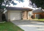Foreclosed Home en OLNEY SPGS, San Antonio, TX - 78245