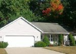 Foreclosed Home en BLACK CHERRY DR, Allendale, MI - 49401