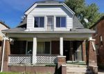 Foreclosed Home in EASTLAWN ST, Detroit, MI - 48213