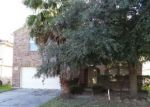 Foreclosed Home in KINGSTON TERRACE LN, Spring, TX - 77379