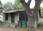 Foreclosed Home in S SAN AUGUSTINE AVE, San Antonio, TX - 78237