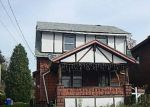 Foreclosed Home en N MERCER ST, New Castle, PA - 16101