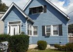 Foreclosed Home in VICTOR AVE, Union, NJ - 07083
