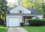 Foreclosed Home en PRASSE RD, Cleveland, OH - 44121