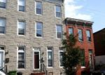 Foreclosed Home in W HAMBURG ST, Baltimore, MD - 21230