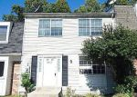 Foreclosed Home en RYON CT, Waldorf, MD - 20601