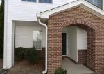 Foreclosed Home in POTOMAC SQUARE WAY, Indianapolis, IN - 46268