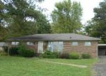 Foreclosed Home in E RAYMOND ST, Indianapolis, IN - 46239