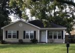 Foreclosed Home in E HOWARD ST, Glennville, GA - 30427