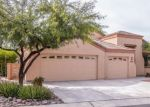 Foreclosed Home en N HERITAGE CANYON DR, Marana, AZ - 85658