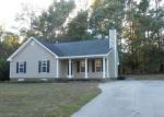 Foreclosed Home in BOBWHITE LN, Rocky Mount, NC - 27804