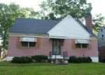 Foreclosed Home in LITCHFIELD AVE, Dayton, OH - 45406
