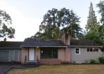 Foreclosed Home in JOHNSON ST NE, Salem, OR - 97301