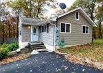 Foreclosed Home en MUSCODA RD, Highland Lakes, NJ - 07422