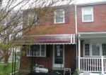Foreclosed Home en GRAY HAVEN RD, Dundalk, MD - 21222