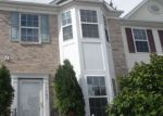 Foreclosed Home in KENNETT SQUARE WAY, Brandywine, MD - 20613