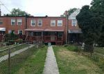 Foreclosed Home en S WOODINGTON RD, Baltimore, MD - 21229