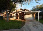 Foreclosed Home in BAFFIN DR, San Antonio, TX - 78222