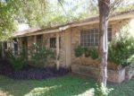 Foreclosed Home in TUCKER DR, San Antonio, TX - 78222