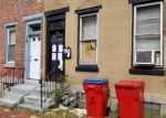 Foreclosed Home en E CHESTNUT ST, Norristown, PA - 19401