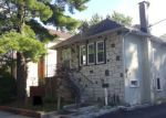 Foreclosed Home in W SCOTT AVE, Rahway, NJ - 07065