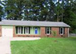 Foreclosed Home in DARE DR, New Bern, NC - 28560