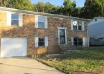 Foreclosed Home in IVERSON PL, Temple Hills, MD - 20748