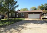 Foreclosed Home in SAN ANGELO DR, Arnold, MO - 63010